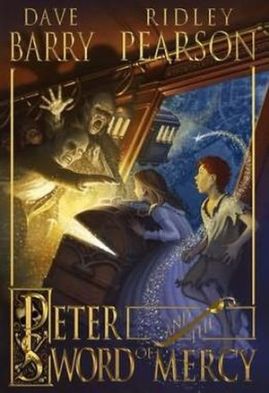 Peter and the Sword of Mercy - Image: Peter Sword Of Mercy