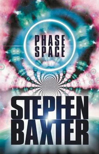 Phase Space (story collection) - cover of the first edition