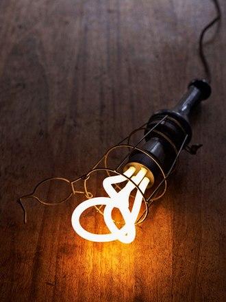 Plumen - Plumen light bulb