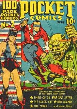 How do i become a comic book writer