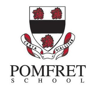 Pomfret School