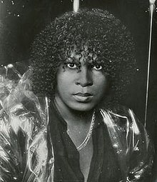 Promotional image of Sylvester in 1979