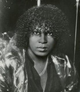 Sylvester (singer) American singer-songwriter