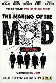 The Making of the Mob: Chicago - WikiVisually