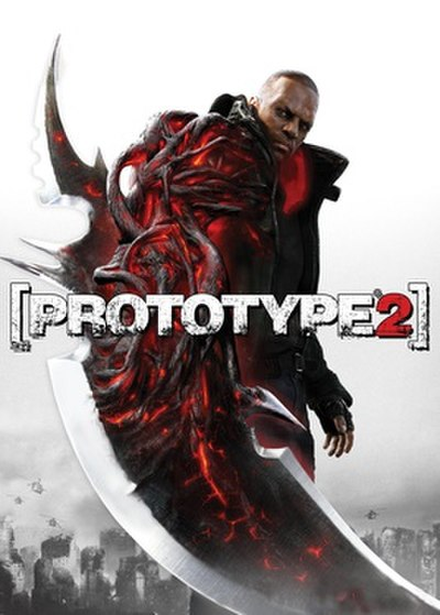 Picture of a game: Prototype 2
