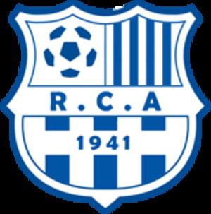 RC Arbaâ - Image: RC Arbaâ (logo)