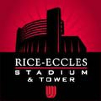 Rice-Eccles Stadium - Image: RE Stadlogo