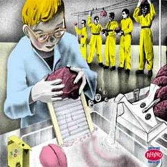 Recombo DNA - Image: Recombo DNA