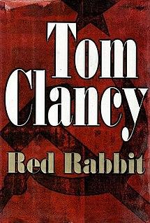 <i>Red Rabbit</i>