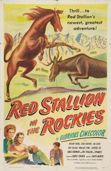 The Red Stallion movie