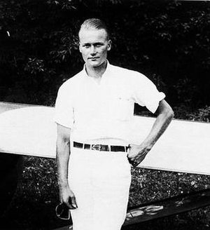 Richard Chichester du Pont - du Pont circa 1930-1940