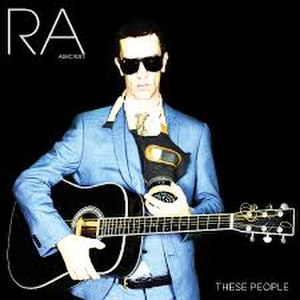 These People - Image: Richard Ashcroft These People