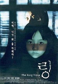 <i>The Ring Virus</i> 1999 film by Kim dong-bin