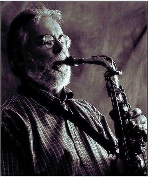 Roger Ball (musician) - Roger Ball in 2005