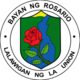 Official seal of Rosario