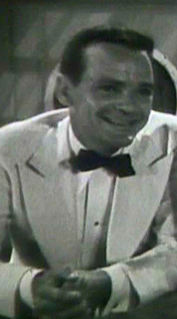 Russell Hopton American actor