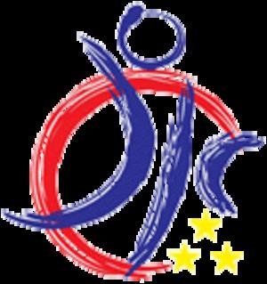 Samahang Basketbol ng Pilipinas - Image: SBP logo