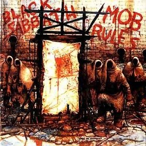 Mob Rules (album) - Image: Sabbath Mob