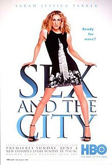 Sex and the city seasons pic 42