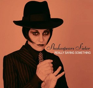 He Was Really Sayin' Somethin' - Image: Shakespears Sister RSS