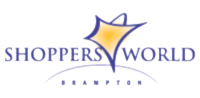 Shoppers world brampton logo.png