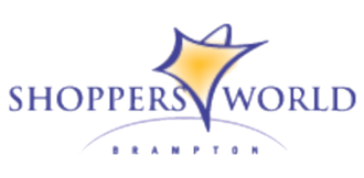 Shoppers World Brampton - Image: Shoppers world brampton logo