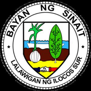 Sinait - Image: Sinait Ilocos Sur