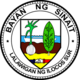 Official seal of Sinait