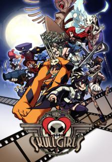 <i>Skullgirls</i> video game
