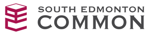 South Edmonton Common - Image: South Edmonton Common Logo