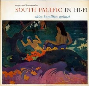 South Pacific in Hi-Fi - Image: South Pacific in Hi Fi