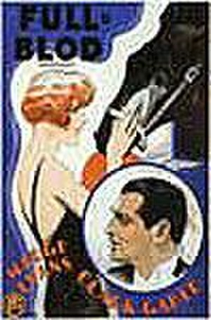 Sporting Blood (1931 film) - Image: Sporting Blood
