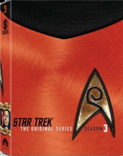 <i>Star Trek: The Original Series</i> (season 3) third season of Star Trekː The Original Series