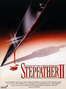 The Stepfather 2 – Il Patrigno 2 (1989)