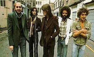 Streetwalkers - Image: Streetwalkers