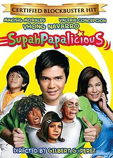 American filipino movie