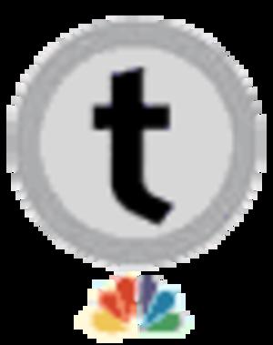 TNBC - TNBC logo used from 2000 to 2002