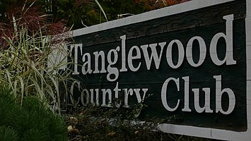 Tanglewood National Golf Club