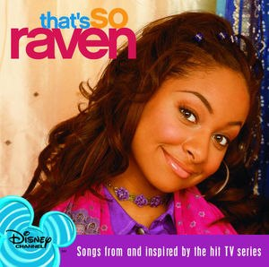 That's So Raven (soundtrack) - Image: That's So Raven Soundtrack