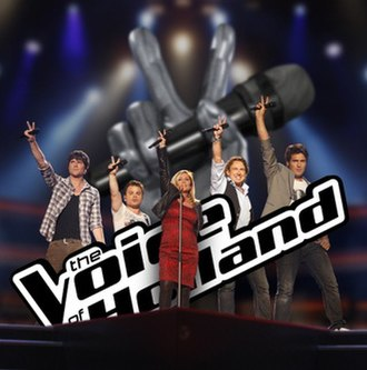 The Voice of Holland - Promotional photograph of the Coaches of season 2 of The Voice of Holland
