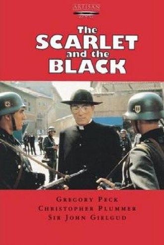 The Scarlet and the Black - Image: The Scarletandthe Black