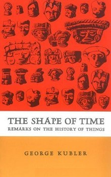 Image result for the shape of time kubler
