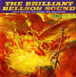 The Brilliant Bellson Sound - Image: The Brilliant Bellson Sound