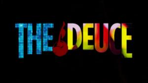 The Deuce (TV series) - Image: The Deuce