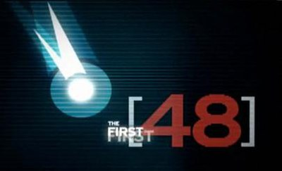 Picture of a TV show: The First 48