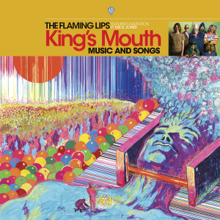 The Flaming Lips - King's Mouth.png