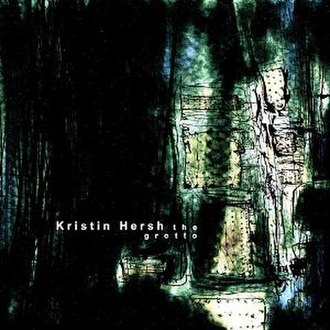 The Grotto (album) - Image: The Grotto (Kristin Hersh album) cover art