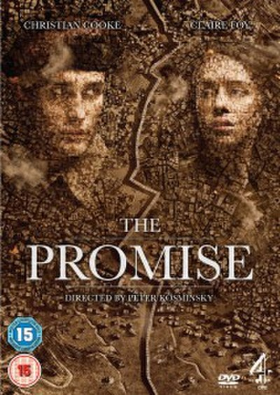 Picture of a TV show: The Promise