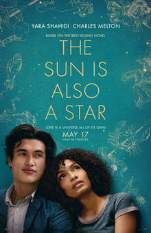 The Sun Is Also a Star film poster.png