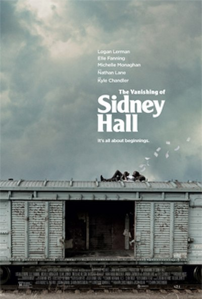 Picture of a movie: The Vanishing Of Sidney Hall
